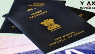 Indian Passport - Y-Axis