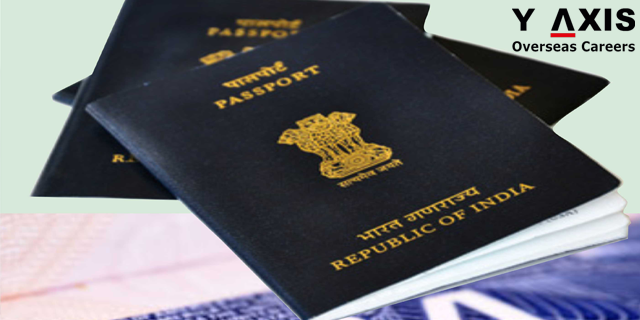 Non-machine readable passports invalid