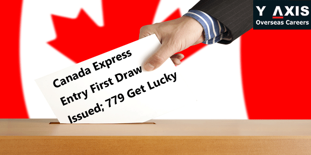 CIC Conducts First Express Entry Draw