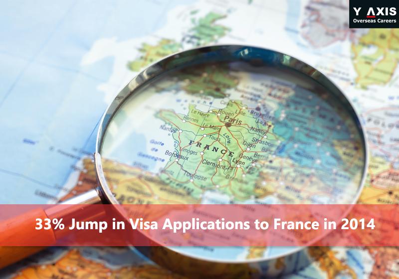 France Visit Visa - Y-Axis News