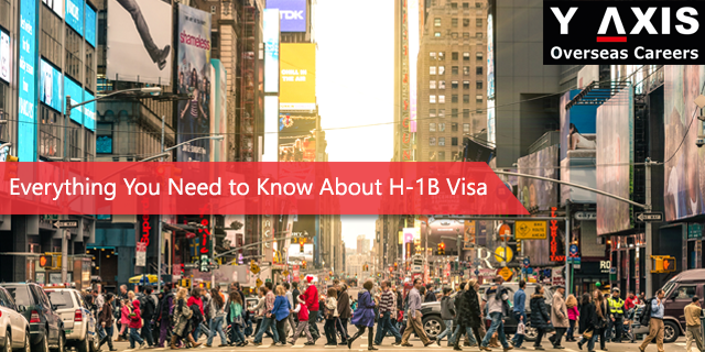 You Need to Know About H-1B Visa