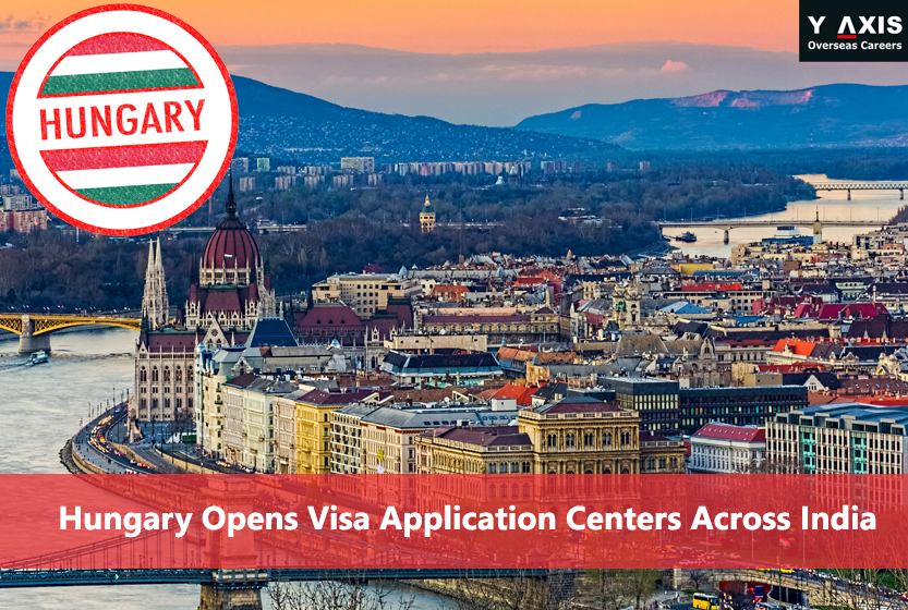 Hungary Visa Application Centers- Y-Axis News