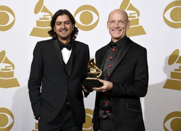 Bangalore-Based Ricky Kej Bags Grammy