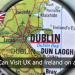 UK - Ireland - Single Visa - Y-Axis