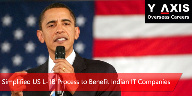 Obama Eases L-1B Process
