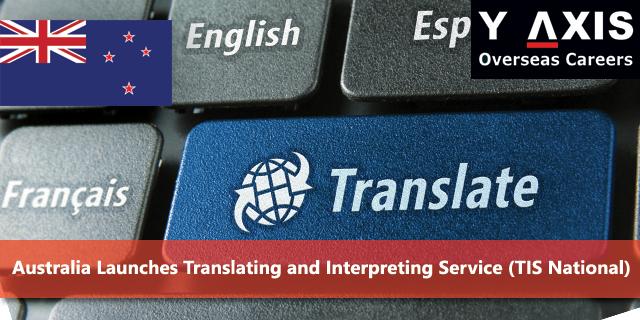 Australia Launches Online Services