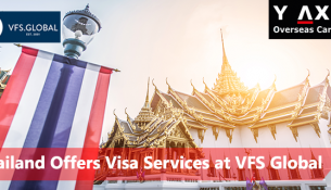Thailand - VFS Global - Kolkata