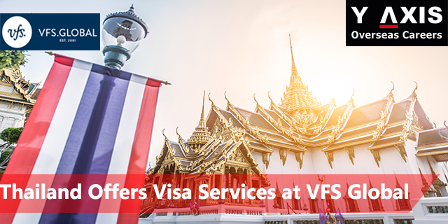 Thailand Visa Services in Kolkata