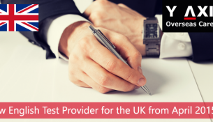 UK New Test Provider