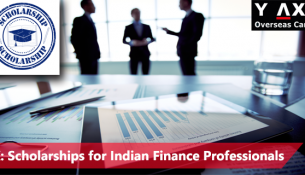 UK Scholarships for Indian Finance Professionals