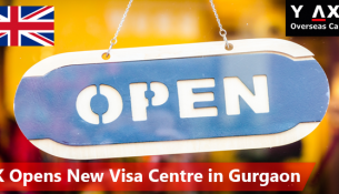 UK Visa Centre