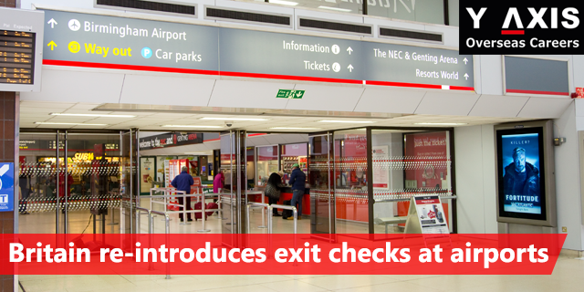 Exit Checks in UK