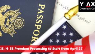 H-1B Visa Premium Processing