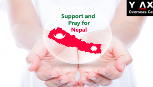 Nepal Earthquake Support