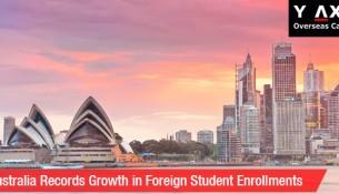 Australia - International Students
