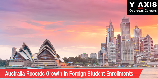 Australia - International Students