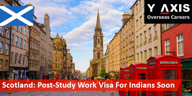 Scotland Post Study Work Visa