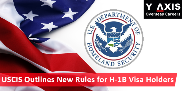 USCIS H-1B New Rules