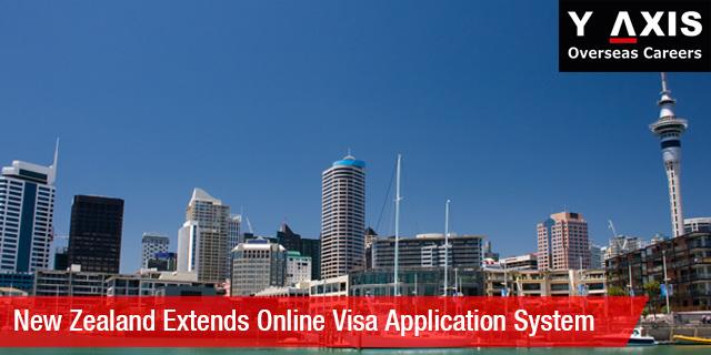 New Zealand Online Visa