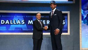 Satnam Singh Basketball