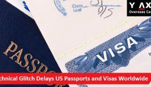 US Passports and Visas