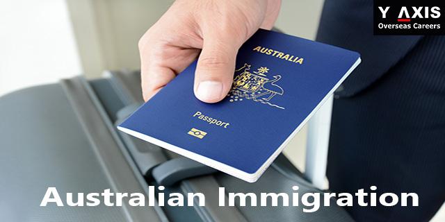 Australia Improves Its Economy through Migrant Students