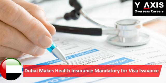 Dubai Ensures Employees Makes Health Insurance Mandatory