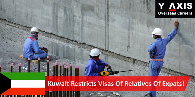Kuwait Restricts Visas