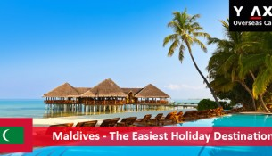 maldives visa-on-arrival