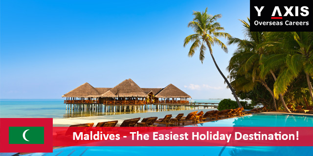 Visa Free Maldives  The Easiest Holiday Destination!