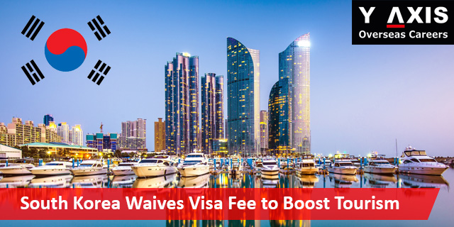 South Korea Visa Fee