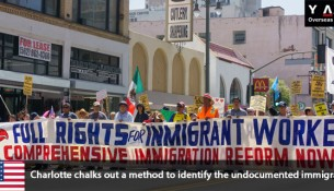 undocumented immigrants in Charlotte