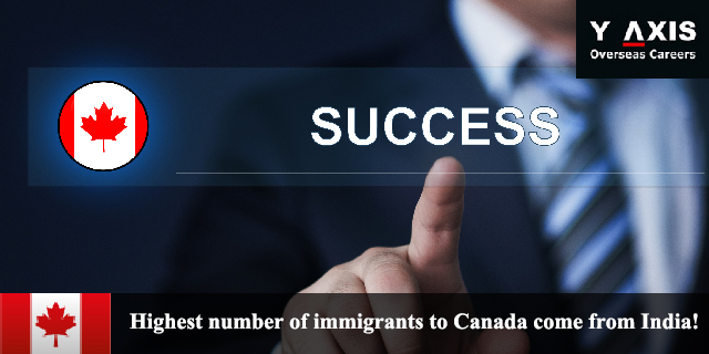 immigrants to Canada