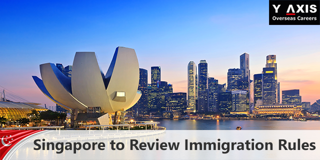 Singapore Immigration Rules