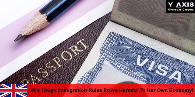 UK Tough Immigration Rules