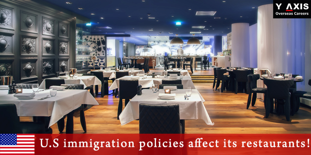 US Immigration affects Hotels