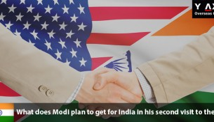 Modi plan to get for India