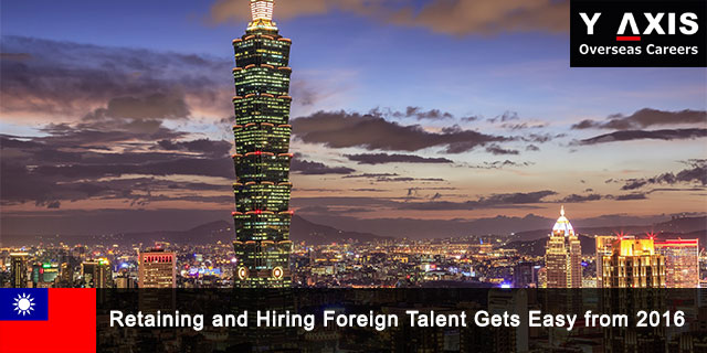 Retaining and Hiring Foreign Talent Gets Easy