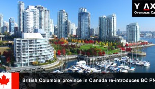 British-Columbia-province-in-Canada-re-introduces-Provincial-Nominee-Program
