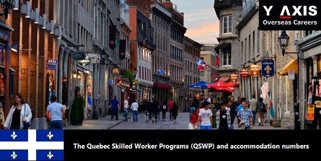 Quebec Skilled Worker Programs