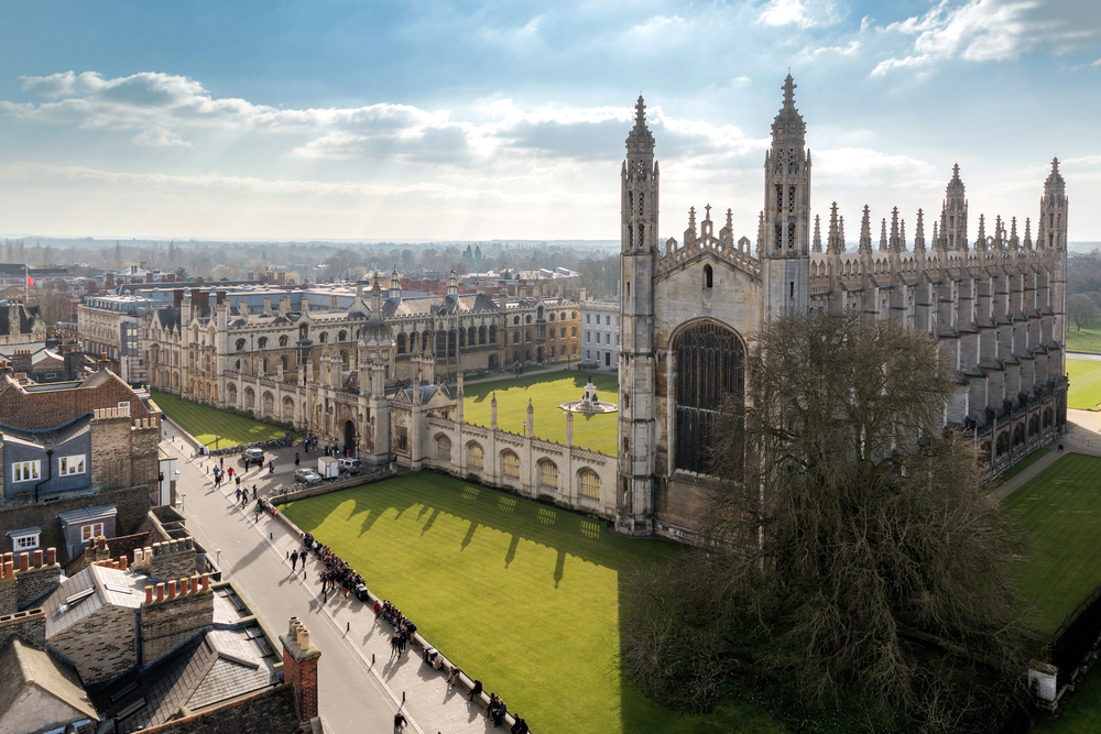 UK Universities top student satisfaction survey internationally
