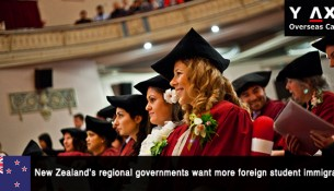 New Zealand Student Immigration