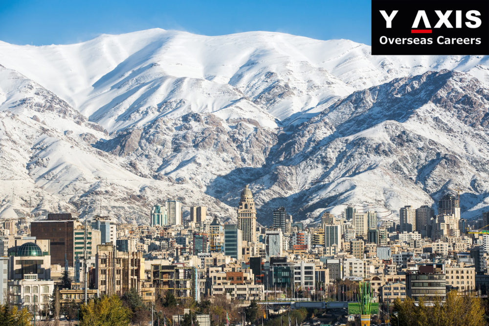 Iran offers visa-on-arrival for tourists