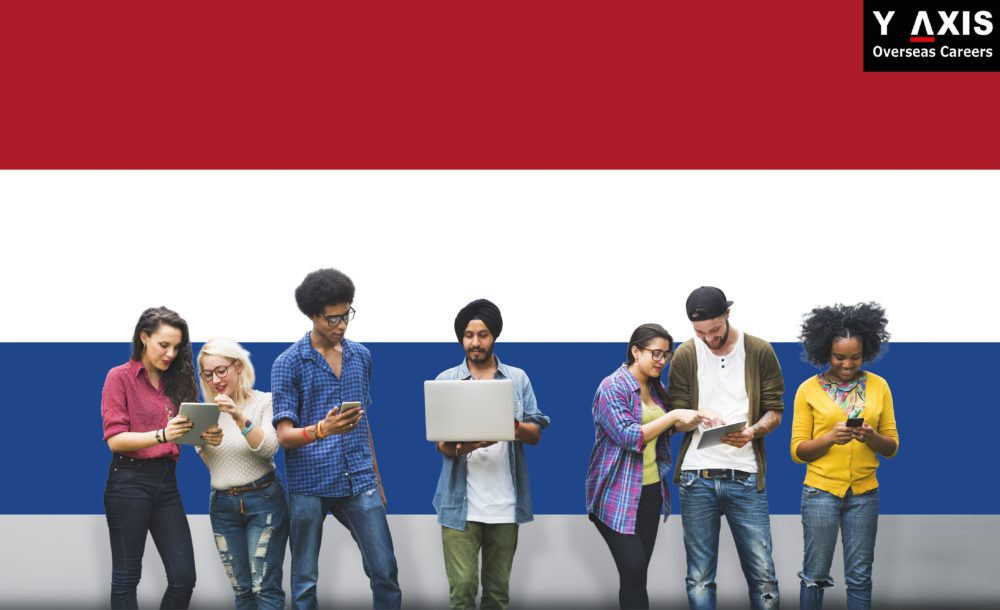 Student immigrants in Netherlands get one year added stay