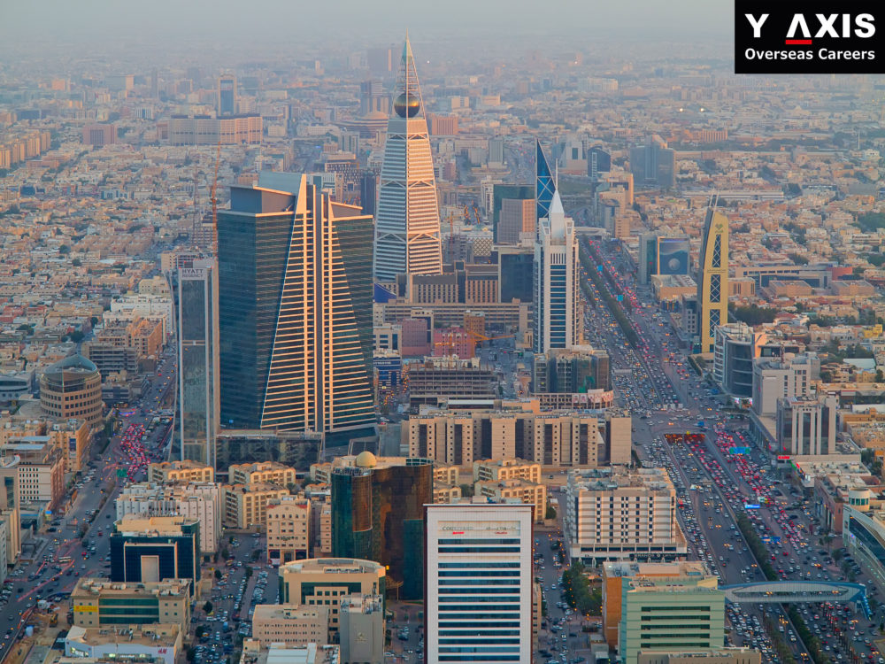 Saudi Arabia simplifies licensing process for overseas investors