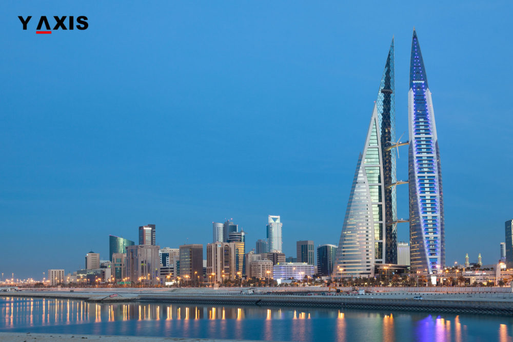 Bahrain to add two new types of visas