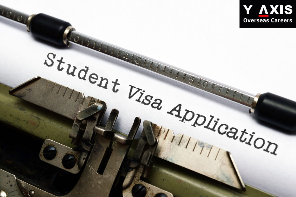 Student visa applications denied to students passing out of PSEB
