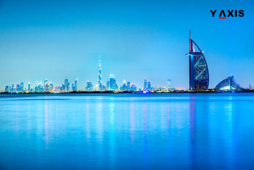 UAE tops Global Residence Index Rankings