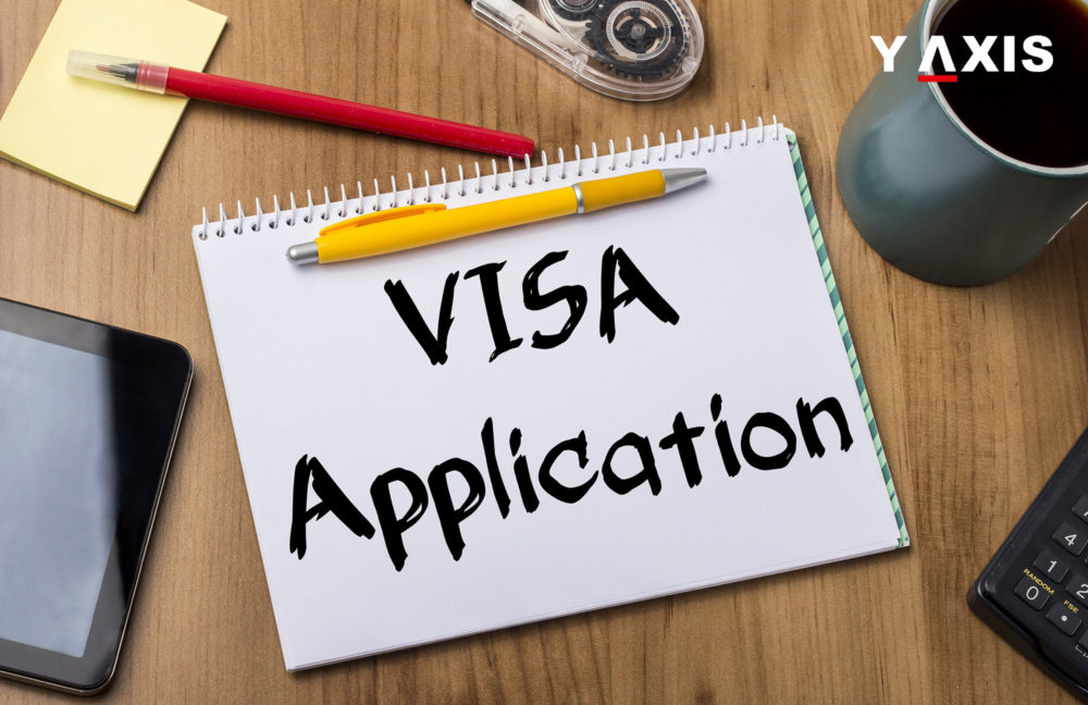 Visas with multiple entry points to Oz