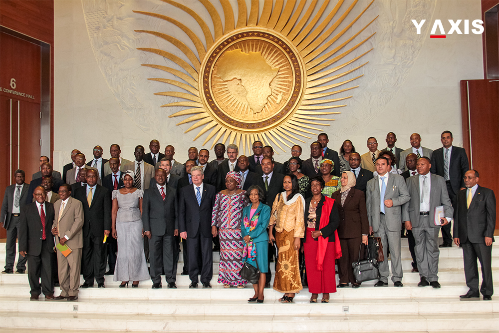 African Union moots proposal to introduce single passport